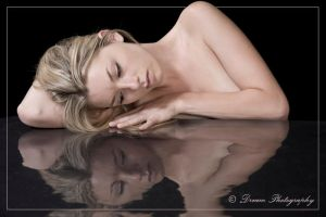 Reflect on me by DreamPhotographySyd