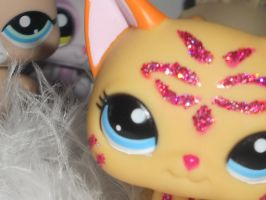 LPS: Brooklyn Loves by xXAstridXx