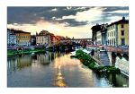 florence in hdr by winteriscoming