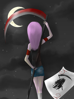 Stolen Cards Cover by CeloTheImpossible