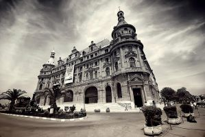 haydarpasa  II by PaLiAnCHo