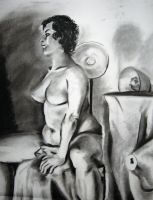Figure Drawing 2 by tylersticka