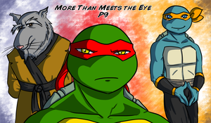 More Than Meets the Eye P9 by KameBoxer