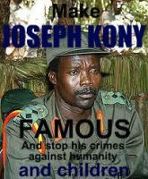 Kony 2012 by capedcrepes