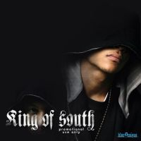 "T.I. - ""King of South CD Cover by HipHopBoard"