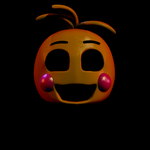 Eyeless Toy Chica Rare by Beg8596