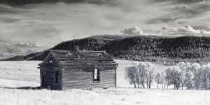 Random homestead by NickSpiker