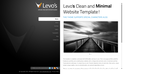 Levos 5 in 1 Premium Wordpress by nathanr666
