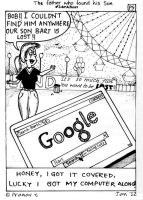 Google Search  :P by ray-s