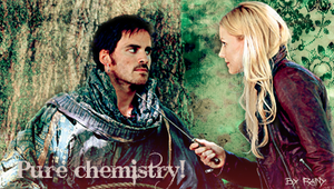 Captain Swan by Rainusia