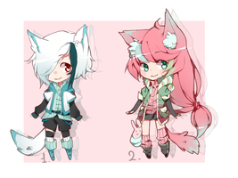 Adopts AUCTION CLOSED 15 by Gondolilam