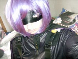 Hit-Girl Cosplay - 01 by SirenMalirose