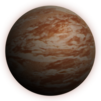 Planet 06 PNG by Didier-Bernard