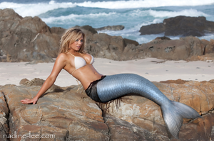 Mermaid Nadine by SeaFairy-Fantasies