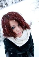 Hello winter II by emzofc