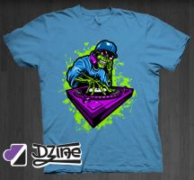 Dzine Clothing Hip Hop by DzineClothing