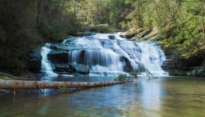 Panther Creek Falls 2 by rctfan2