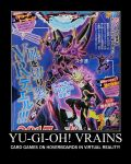 Update: Yugioh 6=Yugioh VRAINS by Onikage108