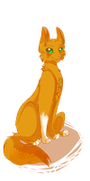 Squirrelflight by GreeneFlygon
