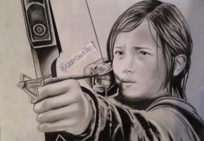 Thelastofus by CaantTouchThiis