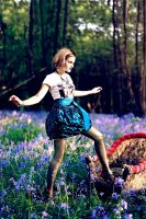 emma watson - vintage point by SophieCalist