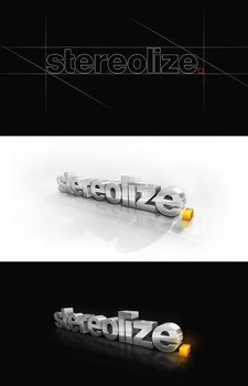 id by stereolize-design