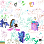 Drawpile #4 by Multiponi