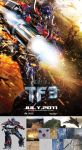 TF3 MOVIE POSTERS by kungfuat