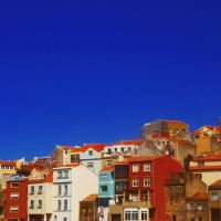 Colorful Spain. by Cattrooper