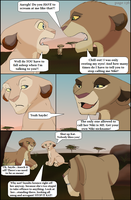 My Pride Sister Page 136 by KoLioness