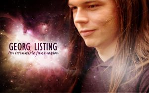 Georg Listing - Fascination by NightAccio