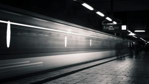 Hannover Metro #1 by nassimhasan