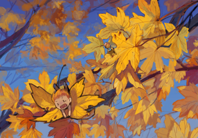 Autumn by IC-ICO