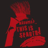 THIS IS SPARTA by EdPalhares