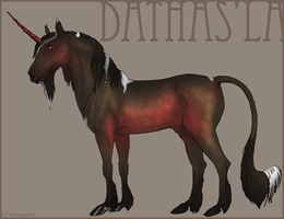 Dathas'la by Domnopalus