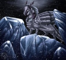 Day 138: Cold Order by Jadenyte
