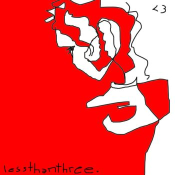 lessthanthree by wastedproduce