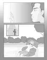 Cabinlock: ONE pg 3 by Allam