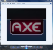 WORK IN PROGRESS Axe Orb Win7 by will-yen