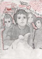 My Chemical Romance by iifeel-the-Romance