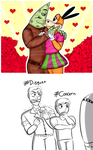 coughs by Lady-With-A--K