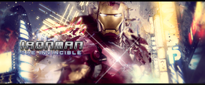 Ironman by Lumir79