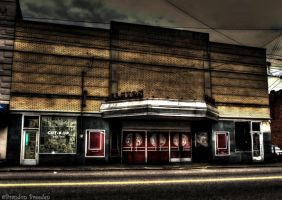 Abandoned Theater by Stone1980