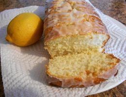 Lemon Bread by livinglove99