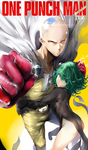One-Punch Man - The HERO!! by Hews-HacK