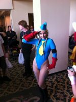Cammy coooossssplllaaayy by CosplayButterfly