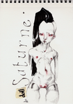 doll SATURNE by Ovalaire
