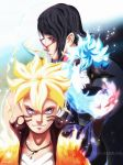 Boruto - Next Generation - New Team power by X7Rust