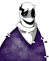 Gaster Space by Monodes