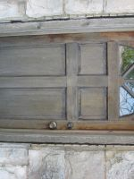 Old Jail Door 1 by stock-by-silver